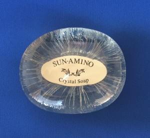 クリスタルソープ サン・アミノ